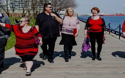 Marita Hennessy: Weight and obesity are complex issues and weight-stigma harms, not helps