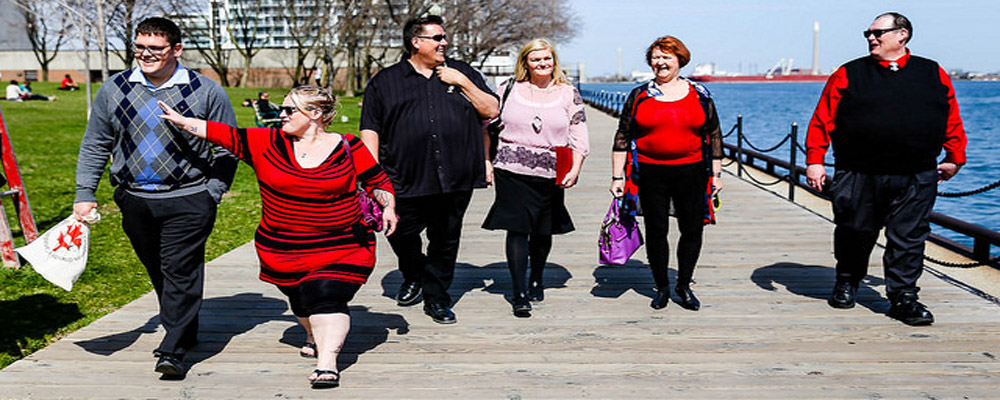 Obesity seminar examines role of imagery and language in weight stigma