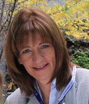 Dr Mary Flynn