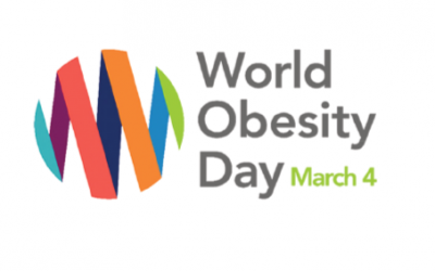 Press Release for World Obesity Day 4th March 2020 & ECO-ICO Dublin 2020