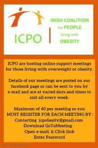 ICPO poster