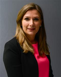 Dr Clare O'Donovan